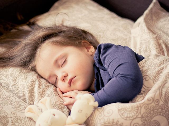 מצעי ג'רסי לילדים – כייף ללכת לישון