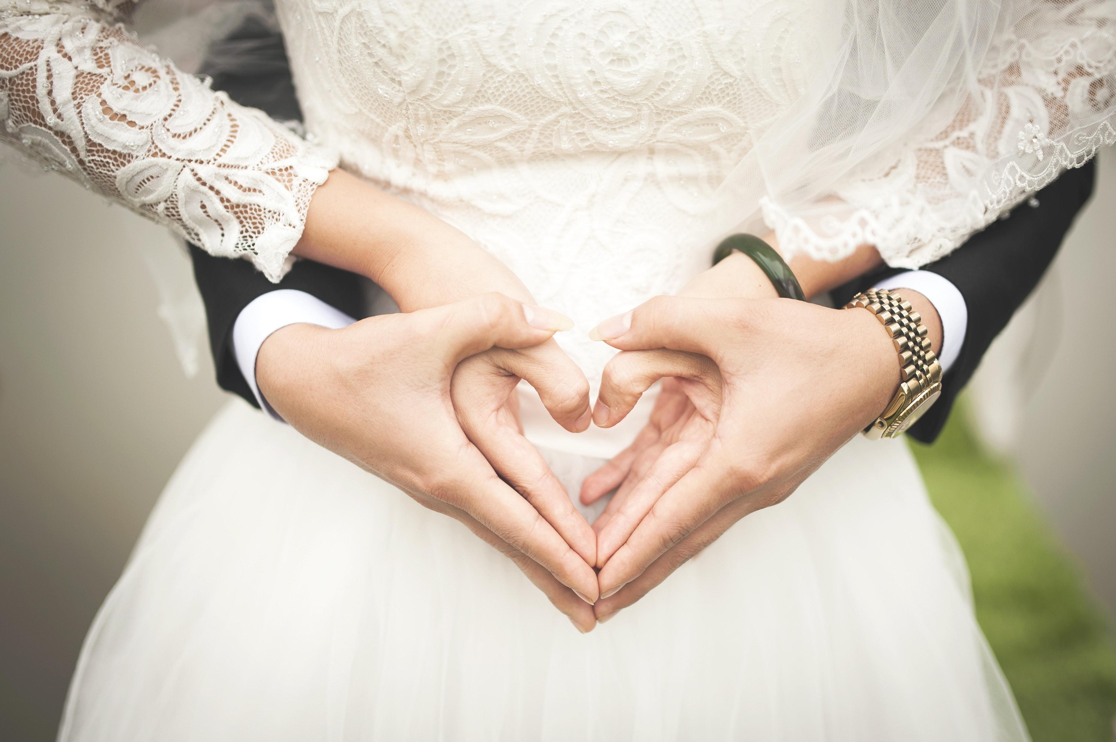 כל מה שרציתם לדעת על חתונה בטבע