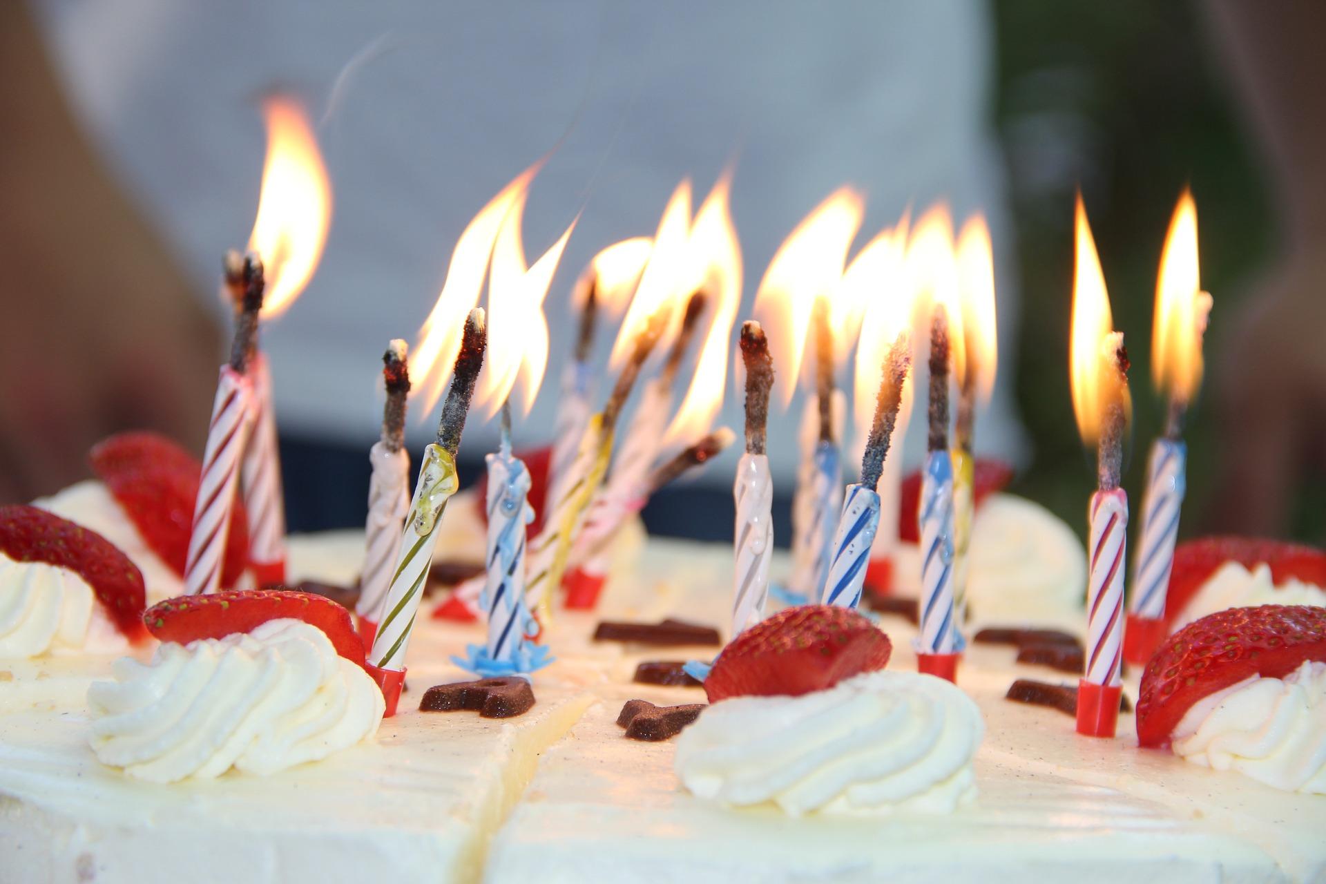 עוגה מיוחדת למבוגרים