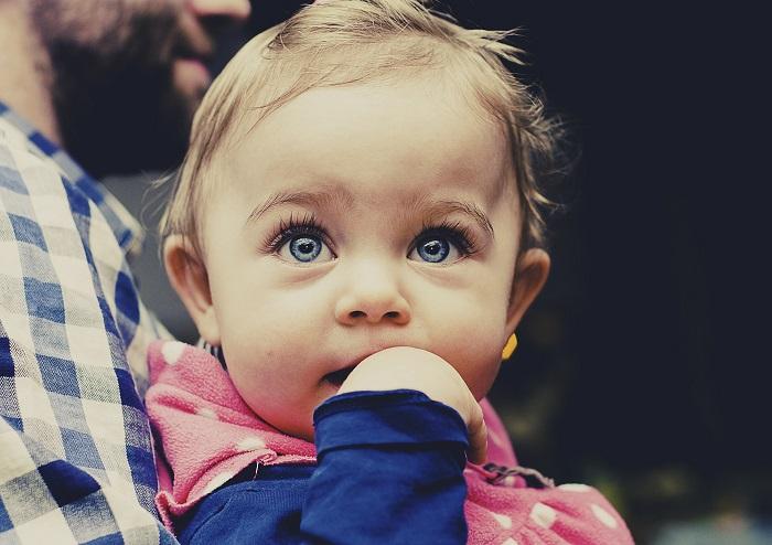 מתי מבקרים בחנות מוצרי תינוקות בפעם הראשונה?